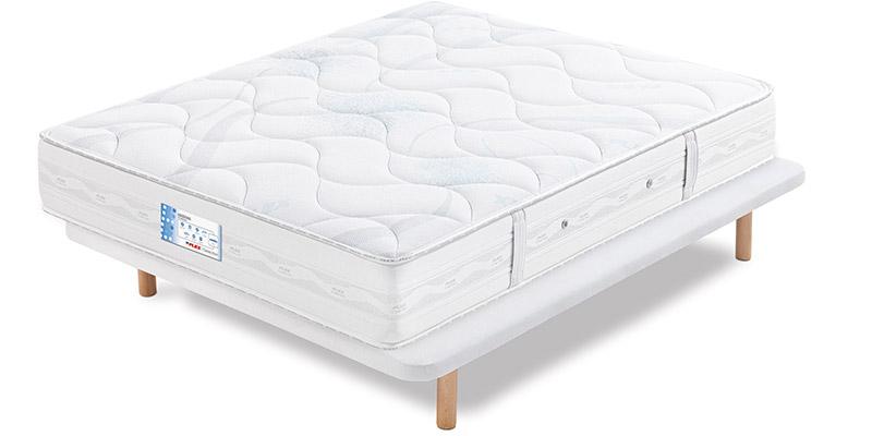 Muebles Vázquez, descanso, colchón de muelles