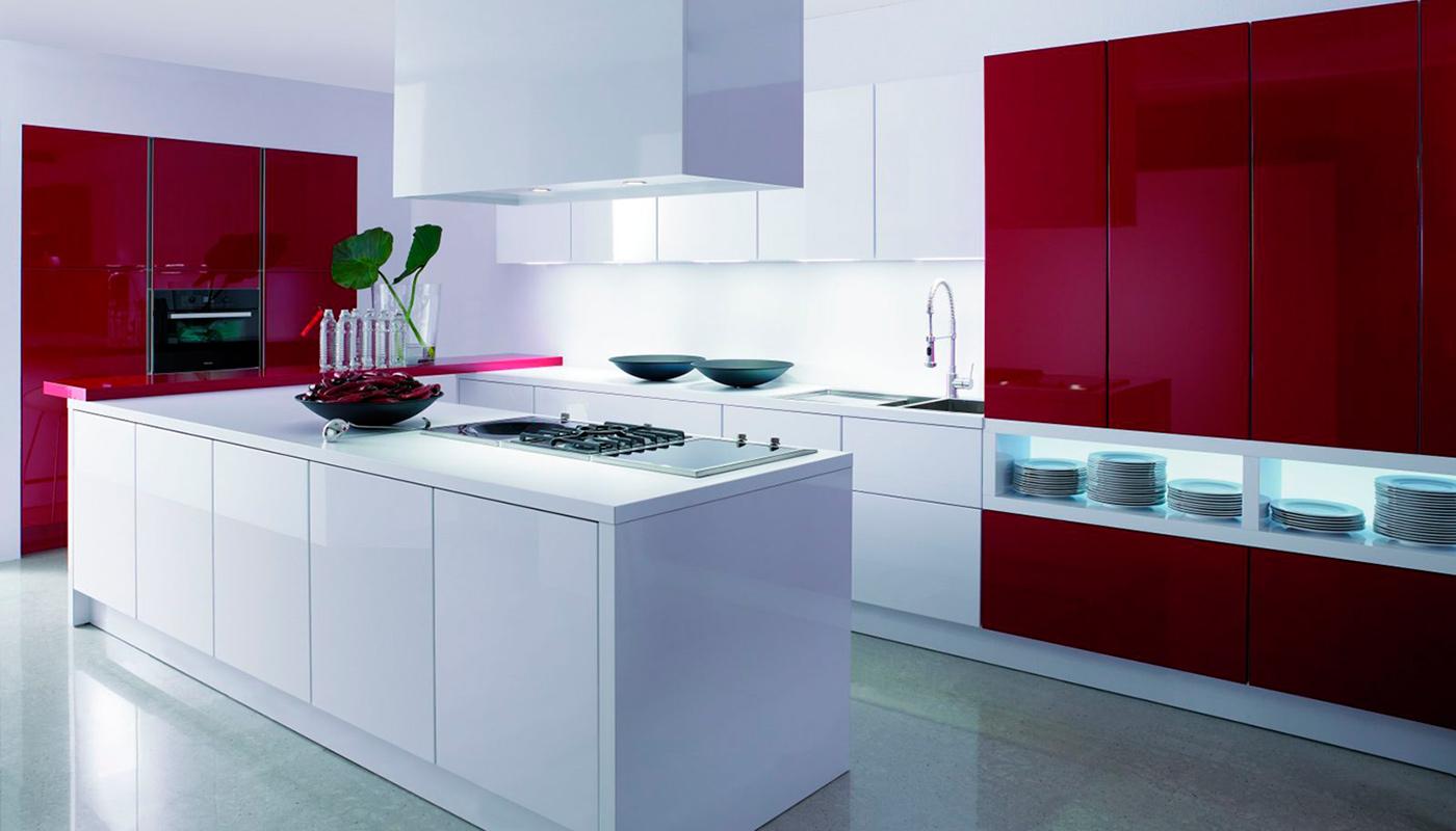 Muebles v zquez tendencias en cocinas modernas for Cocinas con isla precios
