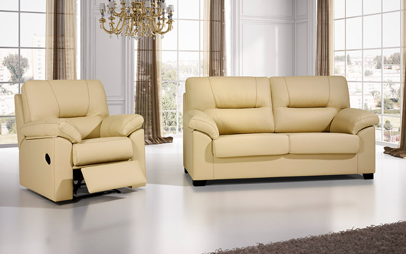 Muebles Vázquez, sofá