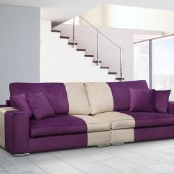 Muebles Vázquez sofa-camel