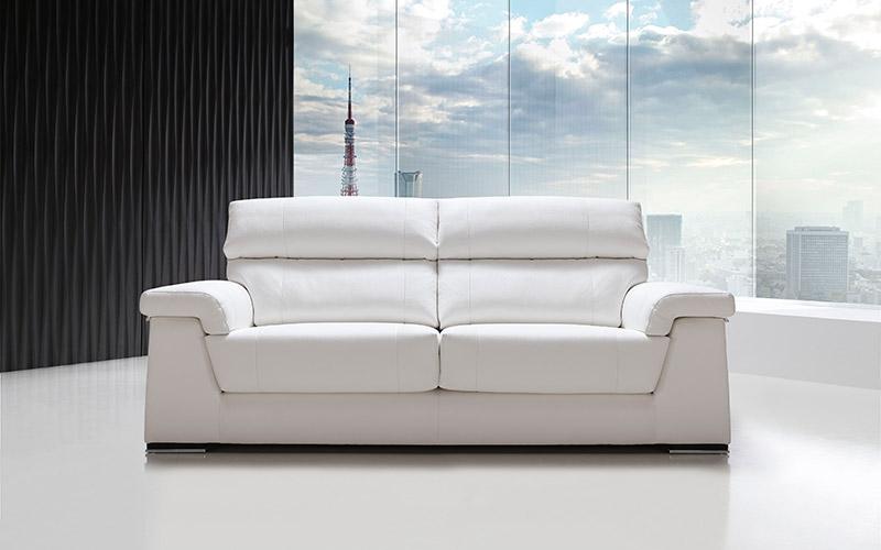 Muebles Vázquez, sofá falcon