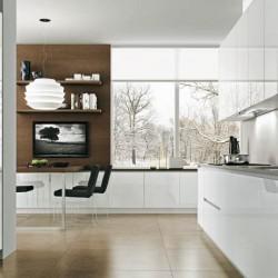Muebles Vázquez Santa Olalla Cocina Moderna