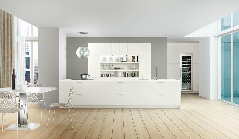 Muebles Vázquez Cocina Moderna 2