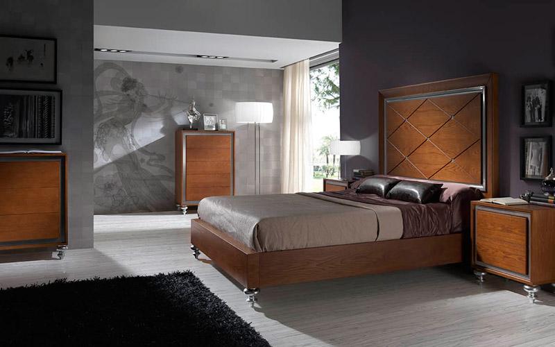 Muebles Vázquez, dormitorios con estilo