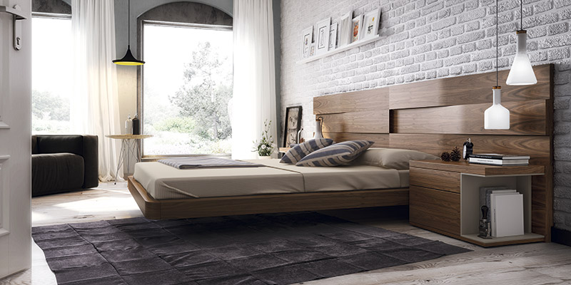 Muebles v zquez dormitorios - Muebles dormitorio moderno ...