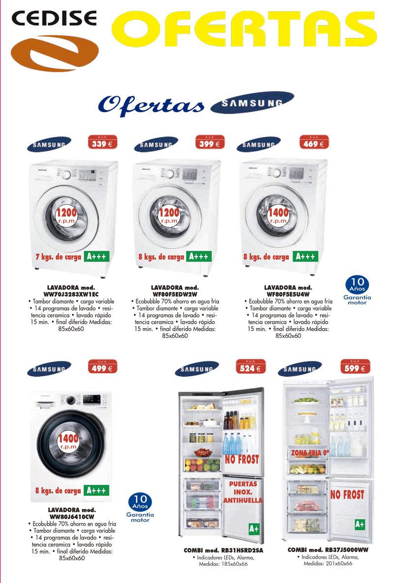 promocion-catalogo-electrodomesticos-muebles-vazquez
