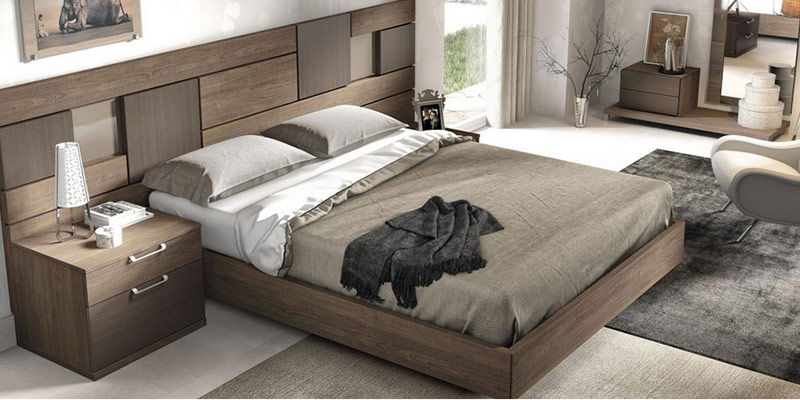 Muebles v zquez dormitorios for Sillones de dormitorio modernos